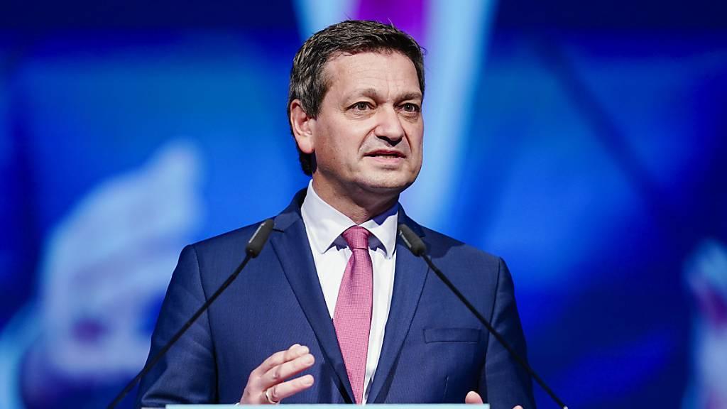 Schwere Verluste für Merkels Christdemokraten bei Landtagswahlen