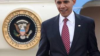 Obama unterwegs Richtung Lateinamerika