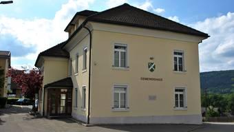 Das Sissler Gemeindehaus wurde zuletzt vor 30 Jahren umgebaut.