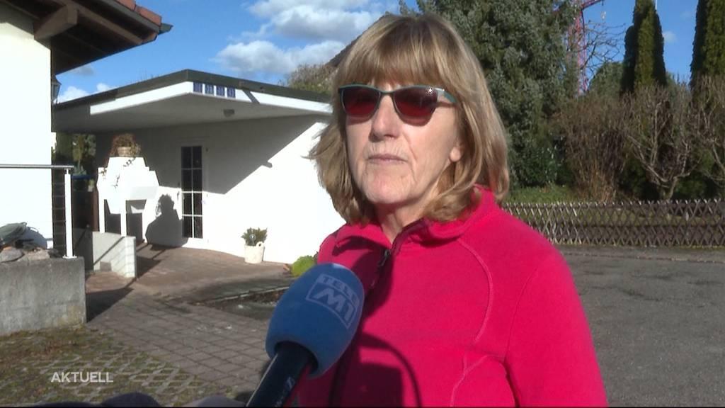 Grosse Trauer um 97-Jährige nach Brand in Zufikon