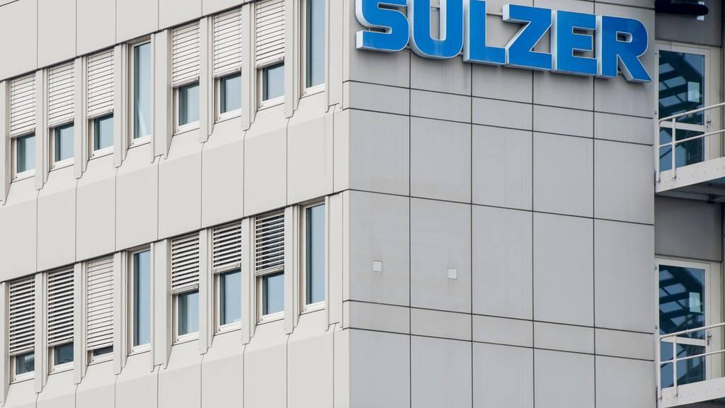 Sulzer Chemtech AG baut in der Schweiz 55 Stellen ab