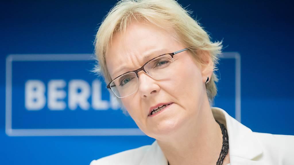 Nach Pannen: Berliner Landeswahlleiterin stellt ihr Amt zur Verfügung