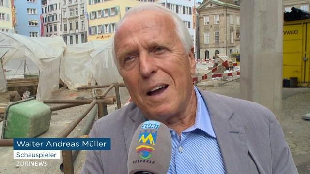 Abschied von Jörg Schneider