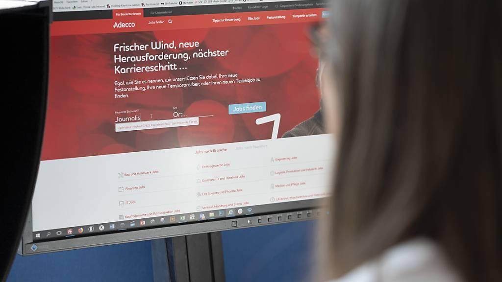 Adecco übernimmt französischen Digitalexperten Qapa