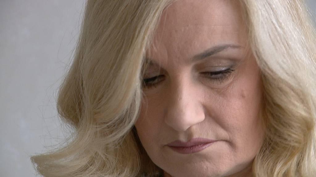 Enttäuschung bei der EDU: Maria Rita Marty wechselt zur SVP