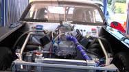 Laute Motoren