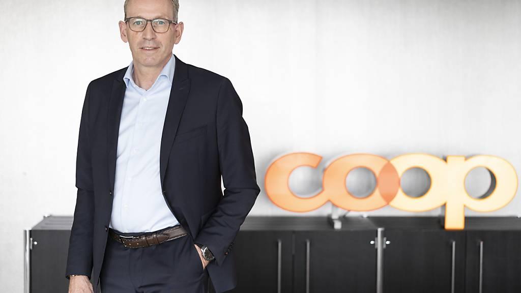Coop-Chef Philipp Wyss will zusätzliche Läden
