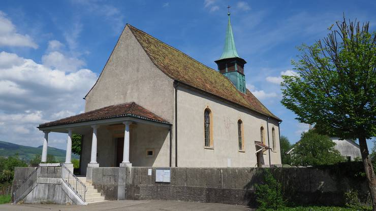 Christkatholische Kirche Starrkirch-Wil