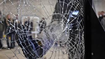 Sechs Mal ist der 35-Jährige aus Saint-Louis in dasselbe Geschäft an der Gerbergasse eingebrochen.