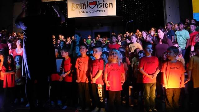 Brühlvision Song Contest