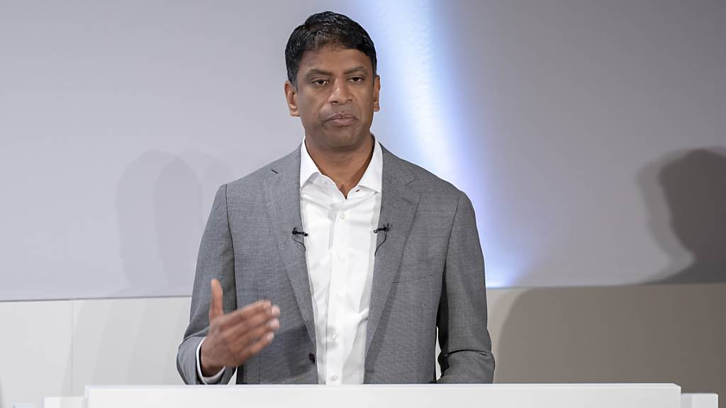 Novartis verdient 2019 weniger
