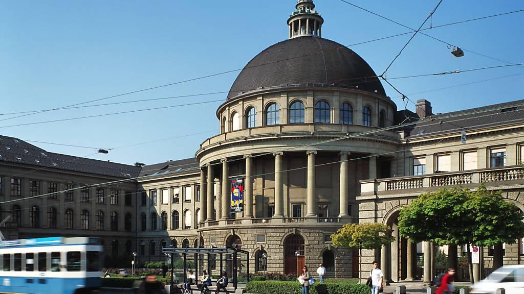 Die ETH Zürich will sich mit einem neuen Kompetenzzentrum für künstliche Intelligenz in der KI-Forschung positionieren.