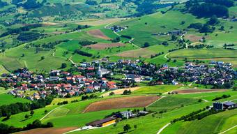 Die Nettoschulden in Gansingen konnten von 1300 Franken pro Einwohner auf unter 300 Franken pro Einwohner gesenkt werden.