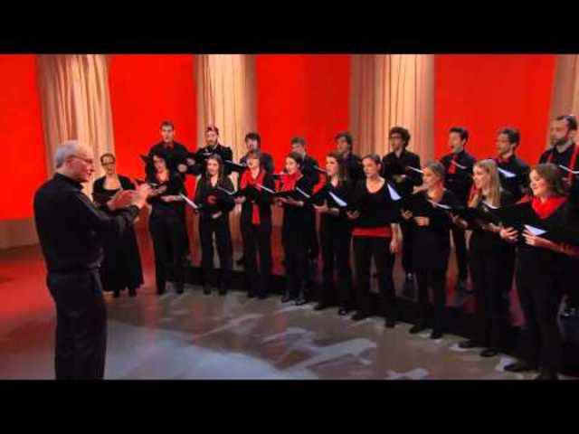 Neue Nationalhymne – Beitrag C