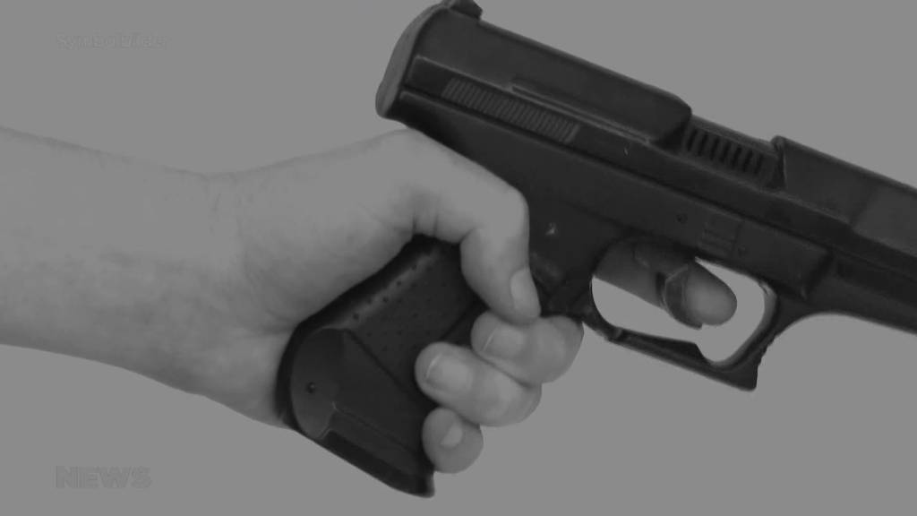 5 Schüsse auf Ex-Partnerin: 55-Jähriger muss sich vor Regionalgericht Thun verantworten
