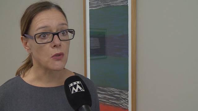 Fiona Strebel, Sprecherin der Aargauer Staatsanwaltschaft, erläutert die Schuldunfähigkeit.
