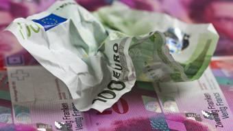 Der Euro verliert weiter an Wert