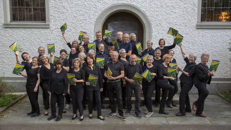 Der reformierte Kirchenchor Dietikon gibt an diesem Wochenende zwei Bettagskonzerte mit der «Missa Brasileira» von Jean Kleeb in Dietikon und Birmensdorf.