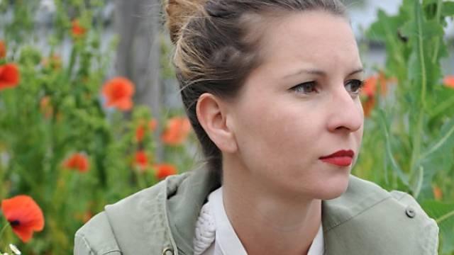 Autorin Michèle Roten (Pressebild Homepage)