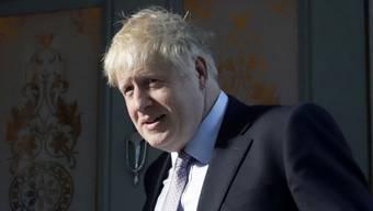 Sebastian Borger: «Von Boris Johnson mag man halten, was man will. Aber der Brexit-Vorkämpfer hat am Donnerstag gegen drei andere Kandidaten die Mehrheit der Unterhausfraktion hinter sich gebracht.» (Archivbild)