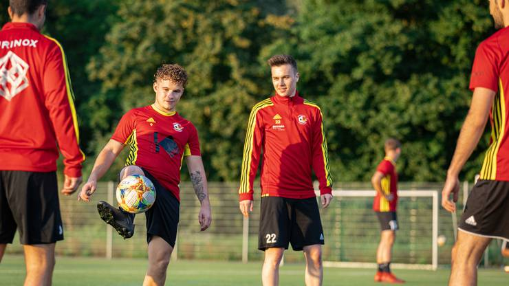 Der Saisonstart verlief für den SC Schöftland nicht nach Wunsch.