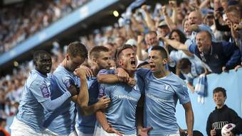 Beendete Salzburg Champions-League-Traum erneut: Malmö FF