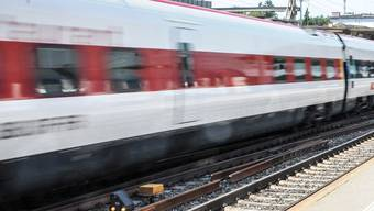 Herbert Strebel will mehr Züge, die im Aargau, besonders aber im Freiamt nicht einfach durchfahren, sondern halten und damit bessere Verbindungen ermöglichen.