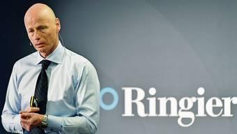 Ringier mit CEO Marc Walder kehrt in den Verlegerverband zurück.