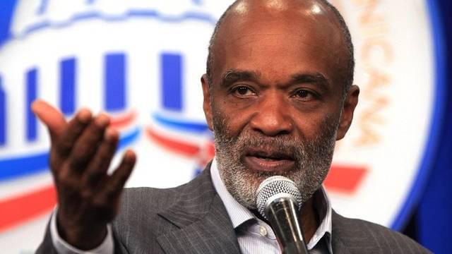 In Santo Domingo äusserte sich Haitis Präsident René Préval erstmals über den zurückgekehrten Ex-Diktator Duvalier