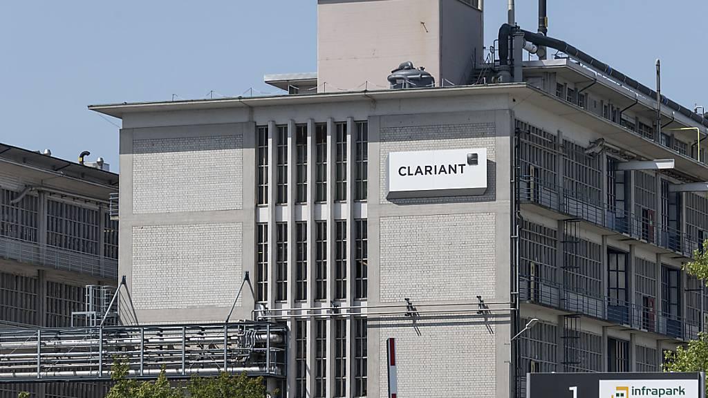 Clariant wird weitere rund 1'000 Arbeitsplätze abbauen