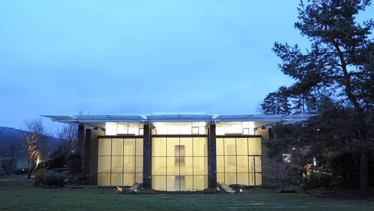 In den drei Leistungsjahren sollen drei Millionen Franken in die Fondation Beyeler investiert werden. (Archiv)