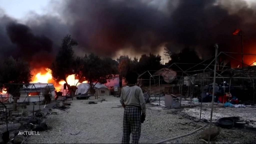 Krasse Forderung: Martina Bircher will keine Flüchtlinge aus abgebrannten Lagern