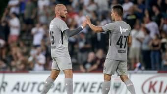 FC Aarau - FC Wil (31.08.19)