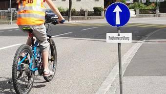 Veloprüfung im Kanton Solothurn – von der Vorbereitung bis zur Prüfung