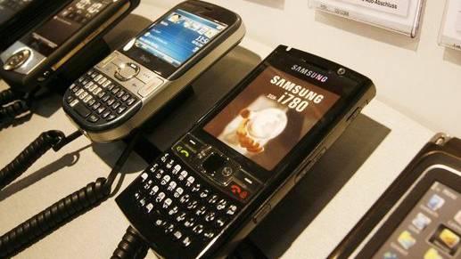 Die Handy-Abos von Sunrise werden günstiger (Symbolbild)