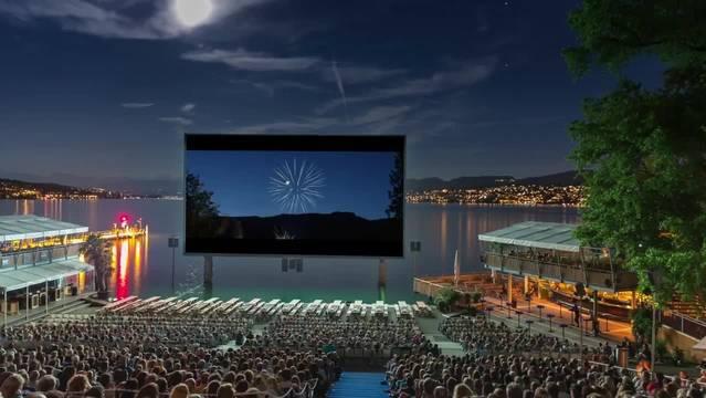 Zürcher Openair Kinos