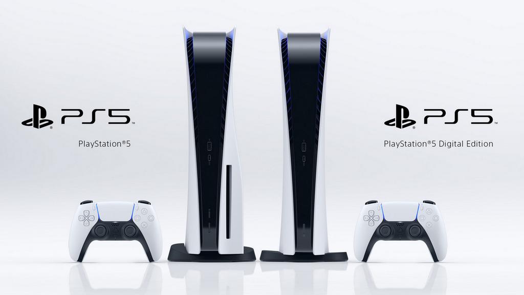 Sony hat die neue Playstation 5 vorgestellt!