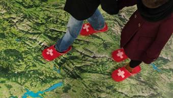 Flüchtlinge sollen in der Schweiz nicht nur Schutz, sondern eben auch Arbeit finden.