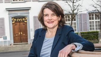 Kathrin Schweizer beauftragt Prof. Dr. iur. Andreas Donatsch mit der Untersuchung der Angelegenheit «Märkli».