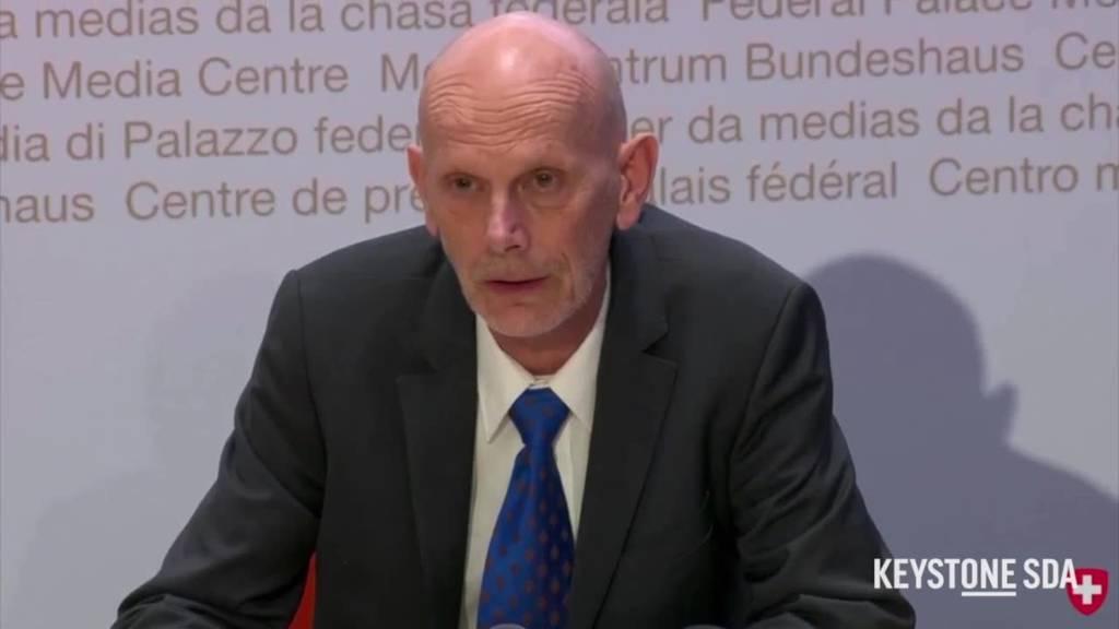 Daniel Koch: «Es geht ums ernsthafte Überleben von vielen Leuten.»