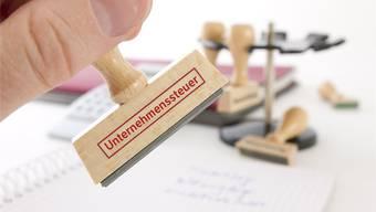 Im Februar wird über die Unternehmenssteuerreform abgestimmt.