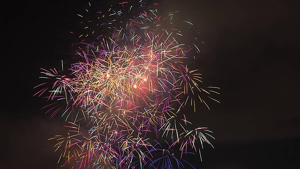 Feuerwerk mit unerwünschten Nebenwirkungen auf Mensch und Umwelt