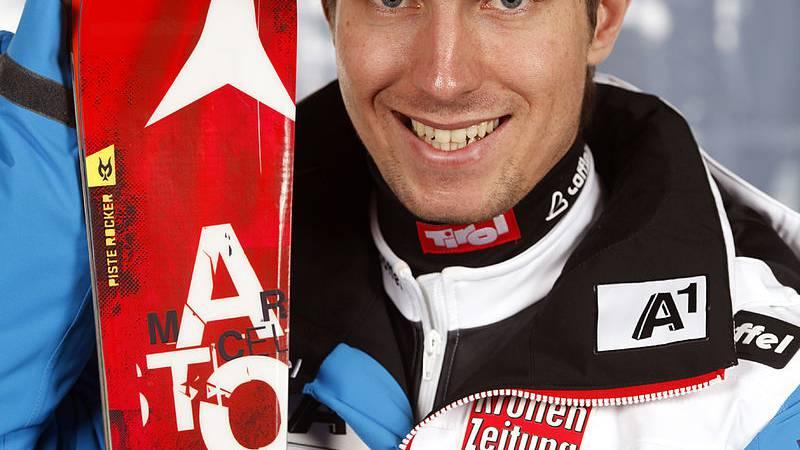 Hirscher gewinnt zum fünften Mal den Gesamt-Weltcup