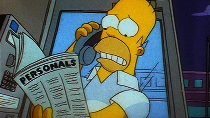Homers merkwürdiger Chili-Trip