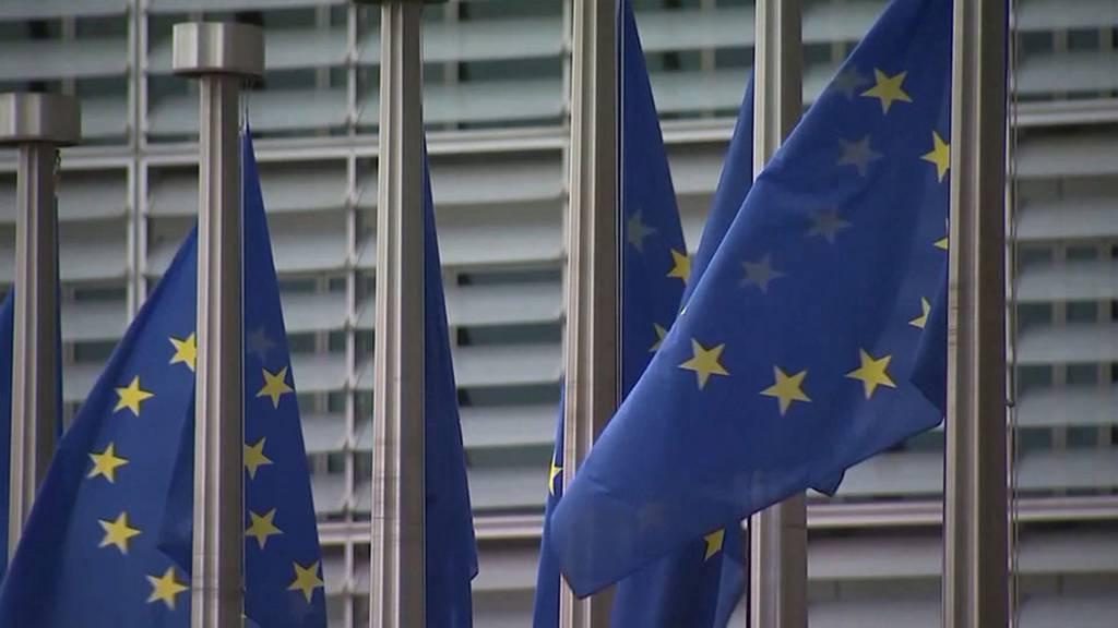 EU-Rahmenabkommen