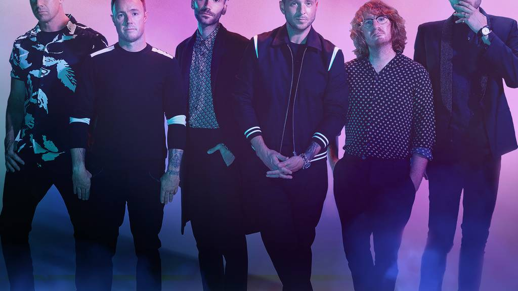 OneRepublic nach fünf Jahren wieder in der Schweiz