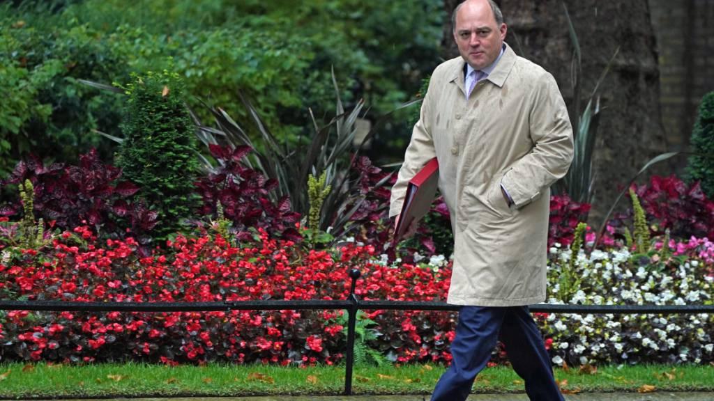Britischer Minister: U-Boot-Deal kein Affront gegen Frankreich