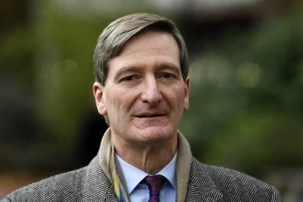 Der Ex-Generalstaatsanwalt gilt als Verfechter parlamentarischer Souveränität und als juristisches Superhirn der proeuropäischen Tory-Abgeordneten. Grieve will ein zweites Brexit-Referendum.