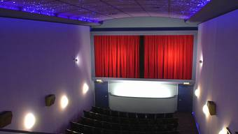 Ob im Kino Capitol noch im Juli Filme gezeigt werden, hängt von Hollywood ab.