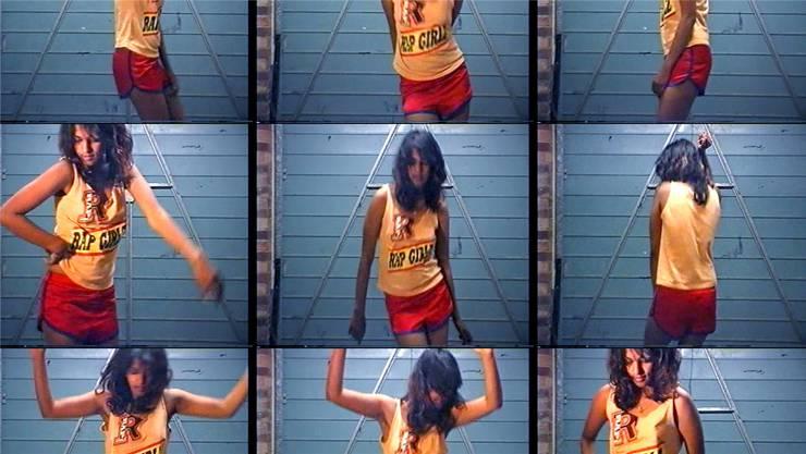 Als Teenager filmte sich die britische Popsängerin M.I.A. ständig selbst. Sie wollte Filmemacherin werden. Cinereach